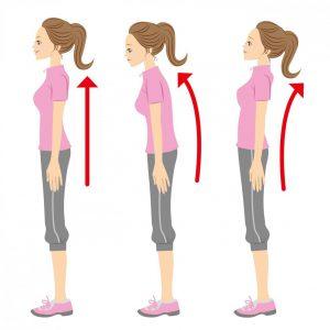 老眼・近視の原因は「姿勢」!? 90秒で視力が回復する可能性もある[背中枕ストレッチ]