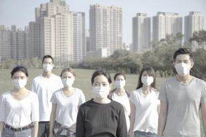 世界一のマスク大国・日本。医師が【最も正しいマスクの使い方】を解説する2分動画