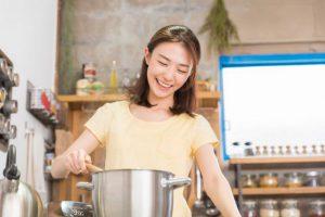 【尿路結石の予防】は食事で!結石の再発を防ぐのに役立つ医師推奨「ゆで料理」