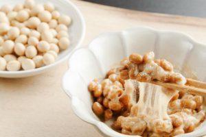 高血圧の人が【酢納豆】を食べたら血圧が約40mmHg低下し糖尿病も改善