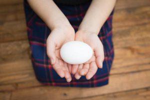 身近なようで意外と知らない【卵のギモン】を卵博士が解説
