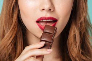 【バレンタインは高カカオチョコを②】歯周病菌を減らす、口臭を防ぐなど「歯の健康」維持に役立つ?