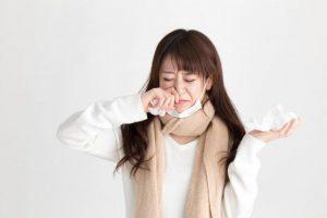 【花粉症】の実に簡単な自力対策は「足首輪ゴム」!花粉に反応しない体に一変