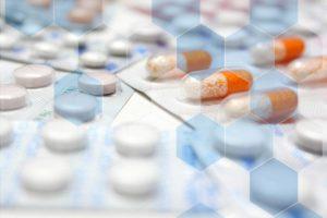 胃潰瘍の原因は薬の服用?鎮痛薬や血液サラサラの薬に要注意