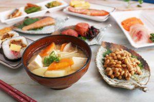 リセット美容【食事編】発酵食品やたんぱく質をとろう。白米は食事の最後に