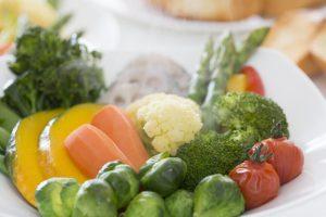 糖尿病腎症の予防におすすめの食事「茹で蒸し野菜」のレシピ7選