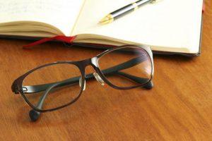 老眼も近視も! 眺めるだけの視力回復術「5ミニッツ老眼鏡」