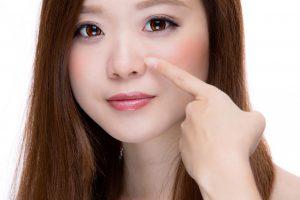 副鼻腔炎(蓄膿症)の対策①鼻水・鼻づまりも後鼻漏も頭痛も防ぐ「ほお骨プッシュ」