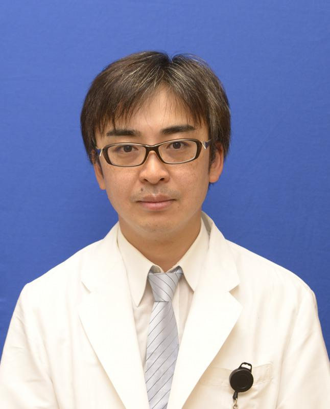 北里大学医療衛生学部 視覚機能療法学 専任講師 浅川 賢