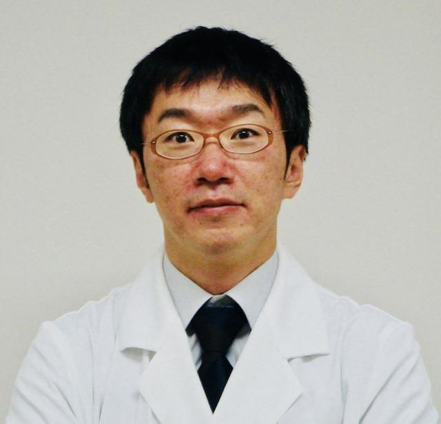 信州大学医学部講師 皆川倫範