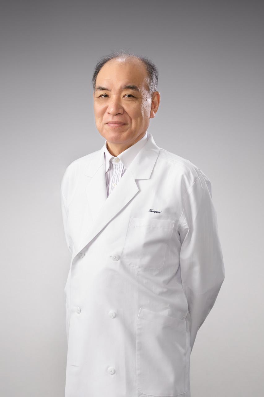 医療法人社団森愛会 鶴見クリニック 理事長 鶴見隆史