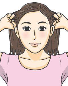 【小顔コルギ 実践編④】首と頭皮のデトックスで仕上げをしよう