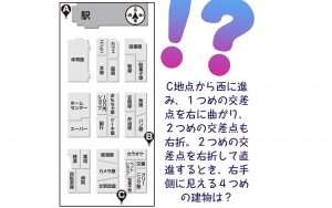 【楽しく脳トレ!】「地図読みクイズ」で認知症・MCI・物忘れ対策を!